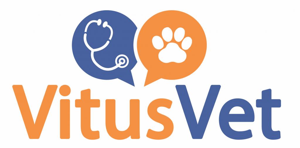 Image result for vitusvet logo